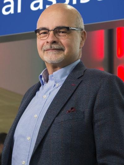 Photo of Roberto Castiglioni