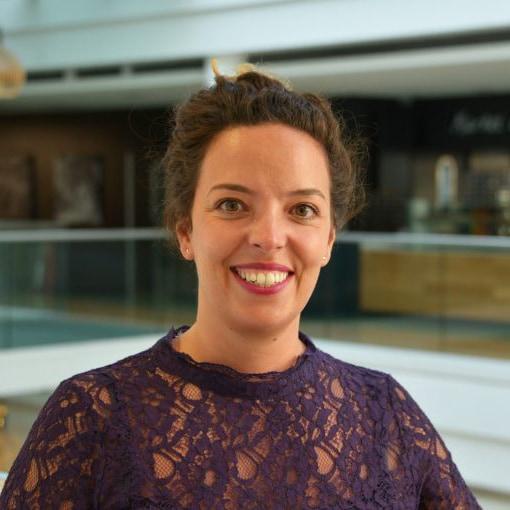 Photo of Tonia Fielding